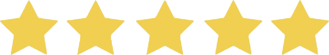 5 star review - teaching print font - tracing letters for young learners