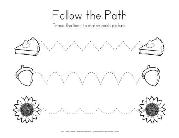 Follow the Path 2 - Lewis Creative